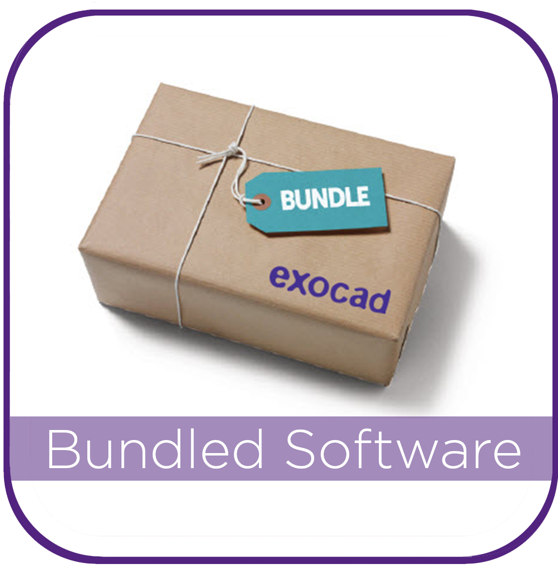 Bundled Software
