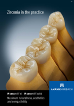 Zirconia in Practice Brochure