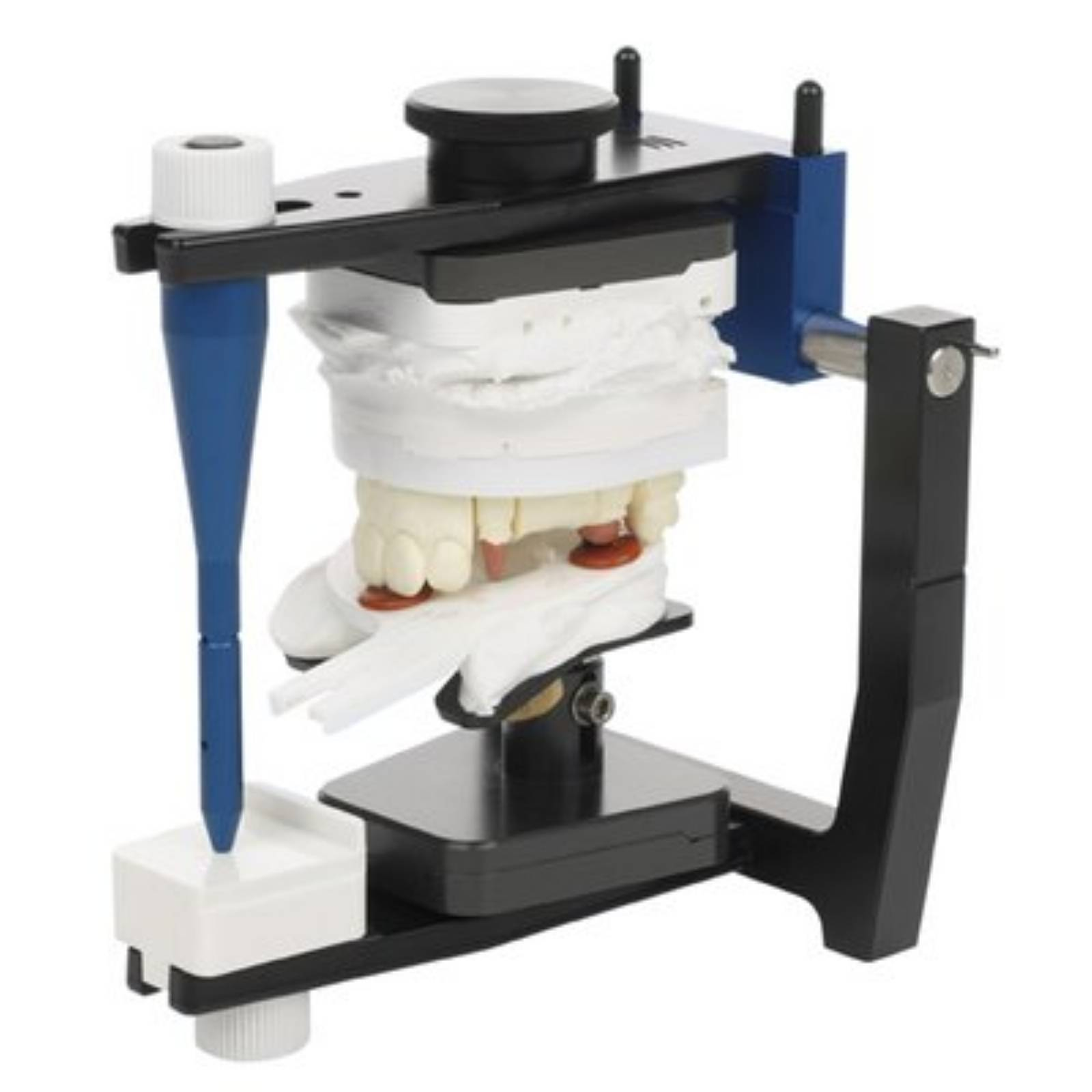 Splitex Mounting Articulator /Blue