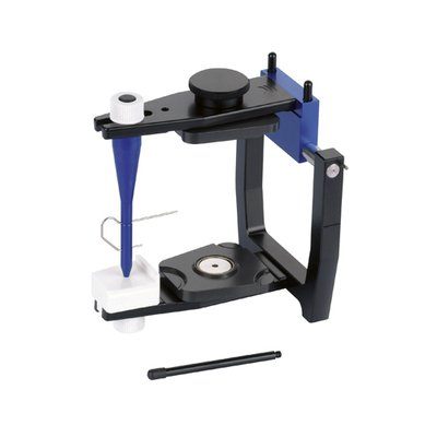 Splitex Mounting Articulator /Blue THUMBNAIL