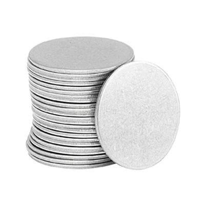 Retention Disks, 100 pcs. MAIN
