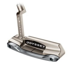 Odyssey Black Series #1 Putter MAIN