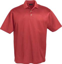 Adams Micro-Pima Tour Shirt MAIN