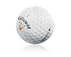Buy Callaway HX Hot Golf Ball