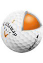 Buy Callaway HX Hot Golf Ball THUMBNAIL