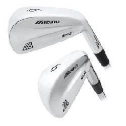 Buy Mizuno MP-32 Iron Set MAIN