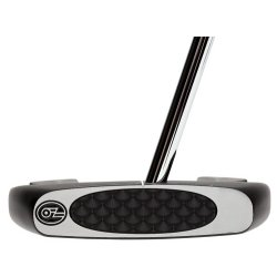 Nike OZ Black T130 Putter MAIN