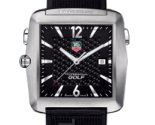 Buy Tag Heuer Swiss Golf Watch
