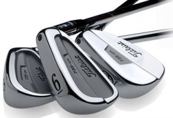 Buy Titleist Forged 735.CM Irons