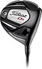 Titleist 910 D2 Driver_SWATCH