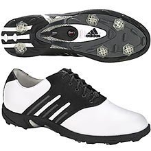 Adidas Tour Traxion Golf Shoe MAIN