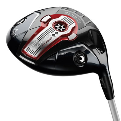 Callaway Big Bertha Alpha 815 Driver_MAIN