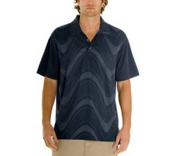 Oakley Men's Loft Polo Shirt MAIN