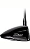Titleist 910 D2 Driver SWATCH