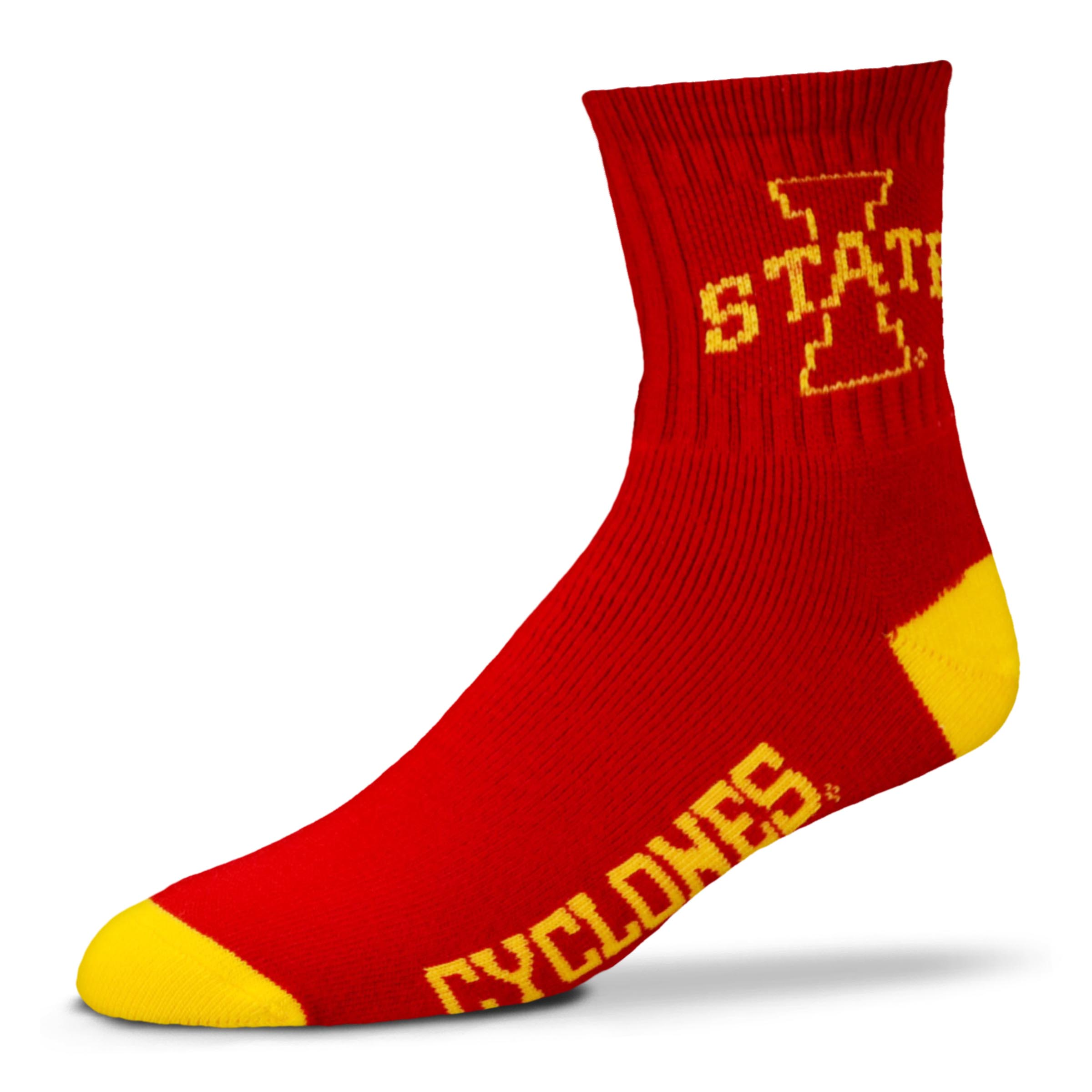 Iowa State Cyclones - Team Color THUMBNAIL