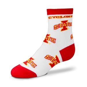 Iowa State Cyclones - All Over Pattern THUMBNAIL