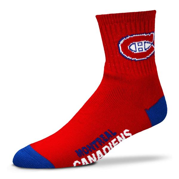 Montreal Canadiens - Team Color MAIN