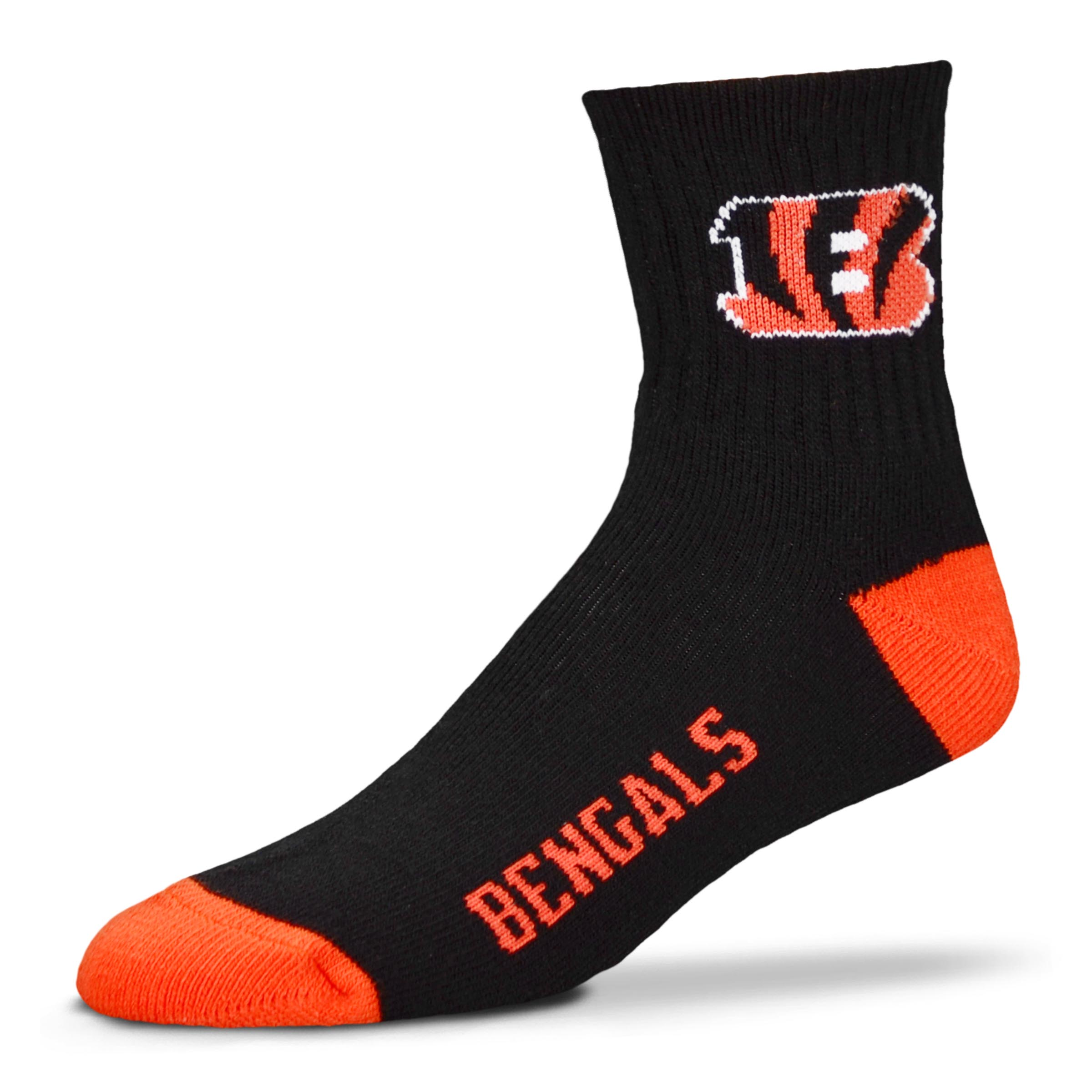 Cincinnati Bengals - Team Color_THUMBNAIL