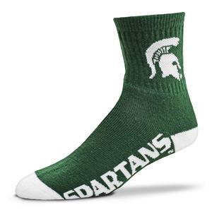 Michigan State Spartans - Team Color THUMBNAIL