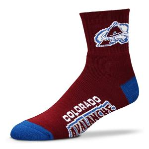 Colorado Avalanche - Team Color THUMBNAIL