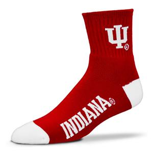 Indiana Hoosiers - Team Color THUMBNAIL