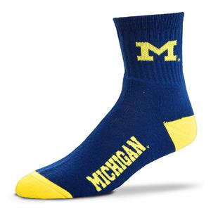 Michigan Wolverines - Team Color THUMBNAIL
