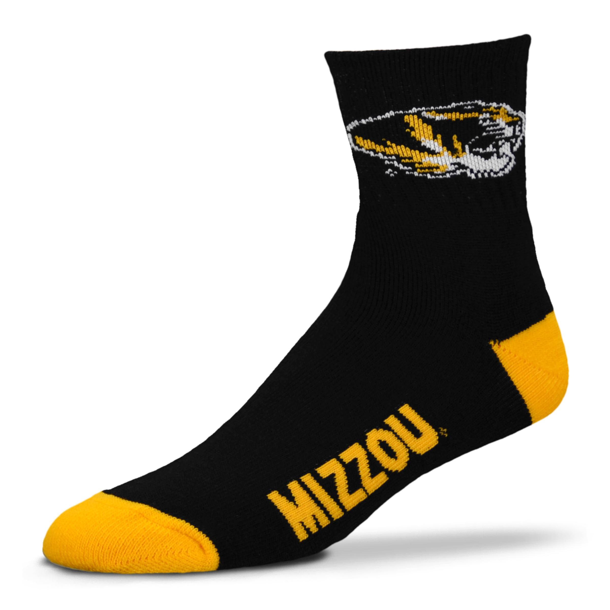 Missouri Tigers - Team Color MAIN