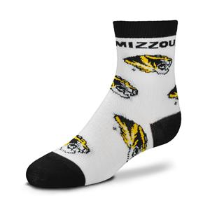 Missouri Tigers - All Over Pattern THUMBNAIL