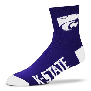 Kansas State Wildcats - Team Color THUMBNAIL