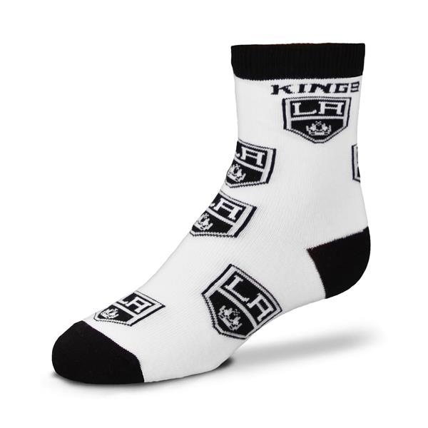 Los Angeles Kings - All Over Pattern MAIN