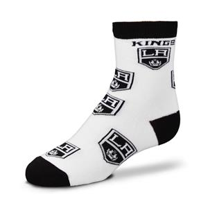 Los Angeles Kings - All Over Pattern THUMBNAIL