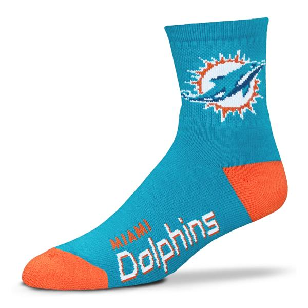 Miami Dolphins - Team Color MAIN