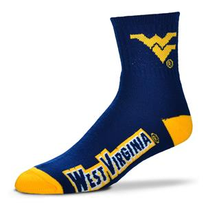 West Virginia Mountaineers - Team Color THUMBNAIL