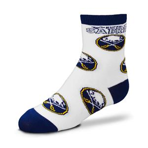 Buffalo Sabres - All Over Pattern THUMBNAIL