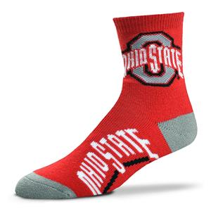 Ohio State Buckeyes - Team Color THUMBNAIL