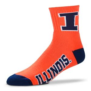 Illinois Fighting Illini - Team Color THUMBNAIL