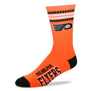 Philadelphia Flyers - 4 Stripe Deuce THUMBNAIL