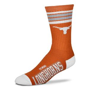 Texas Longhorns - 4 Stripe Deuce THUMBNAIL