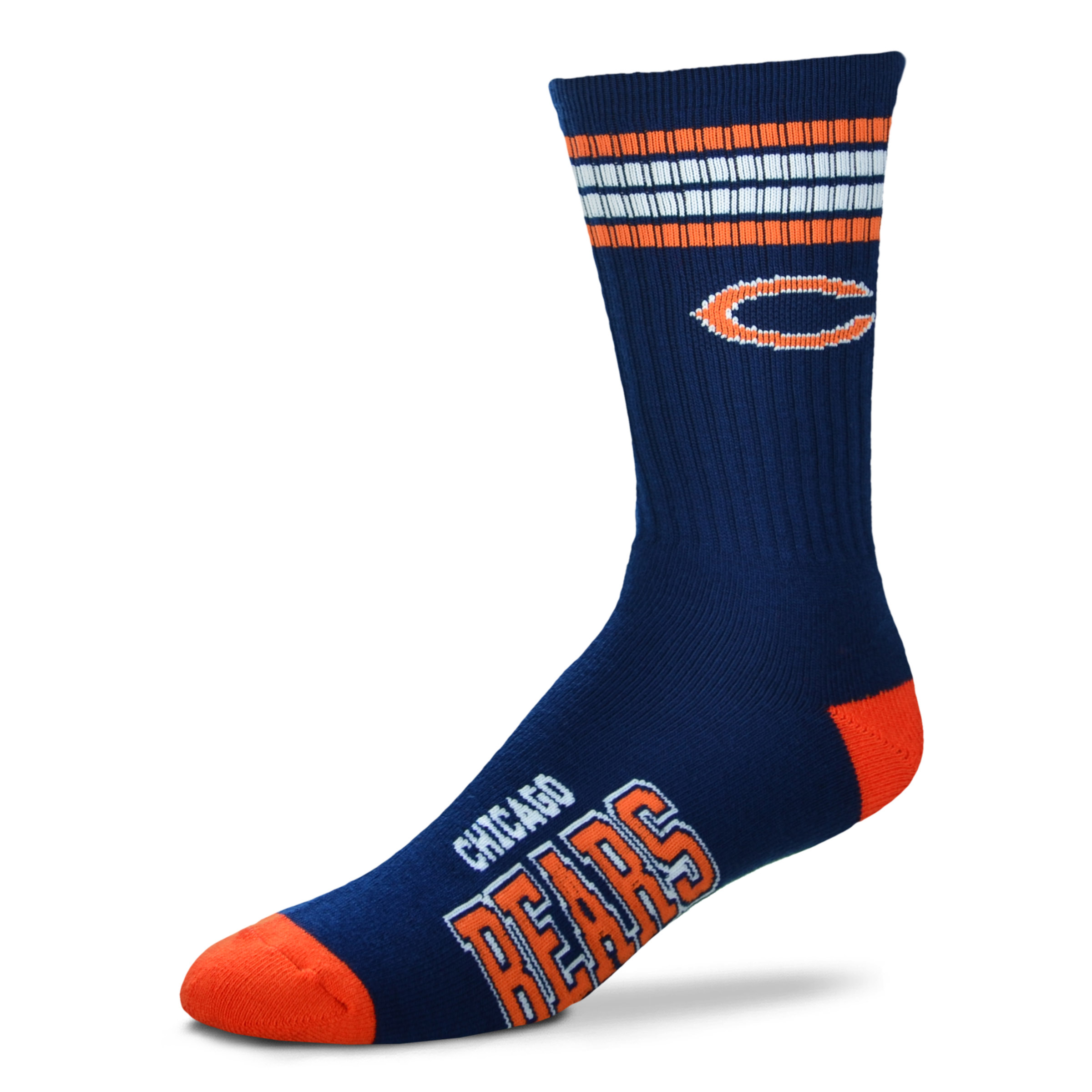 Chicago Bears - 4 Stripe Deuce_THUMBNAIL