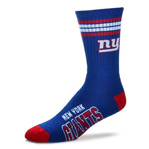 New York Giants - 4 Stripe Deuce THUMBNAIL