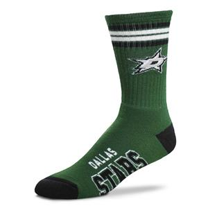 Dallas Stars - 4 Stripe Deuce THUMBNAIL