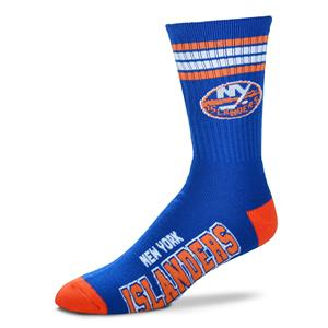 New York Islanders - 4 Stripe Deuce THUMBNAIL