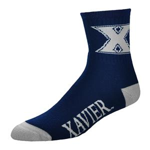 Xavier Musketeers - Team Color THUMBNAIL