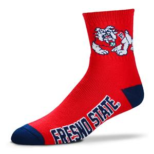 Fresno State Bulldogs - Team Color THUMBNAIL