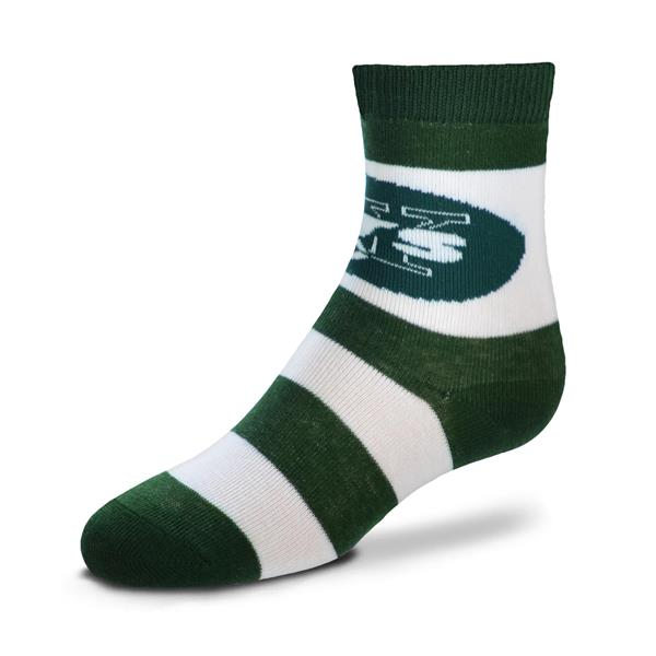 New York Jets - Rugby Block LARGE