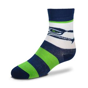 Seattle Seahawks - Rugby Block THUMBNAIL