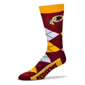 Washington Redskins - Argyle Lineup THUMBNAIL
