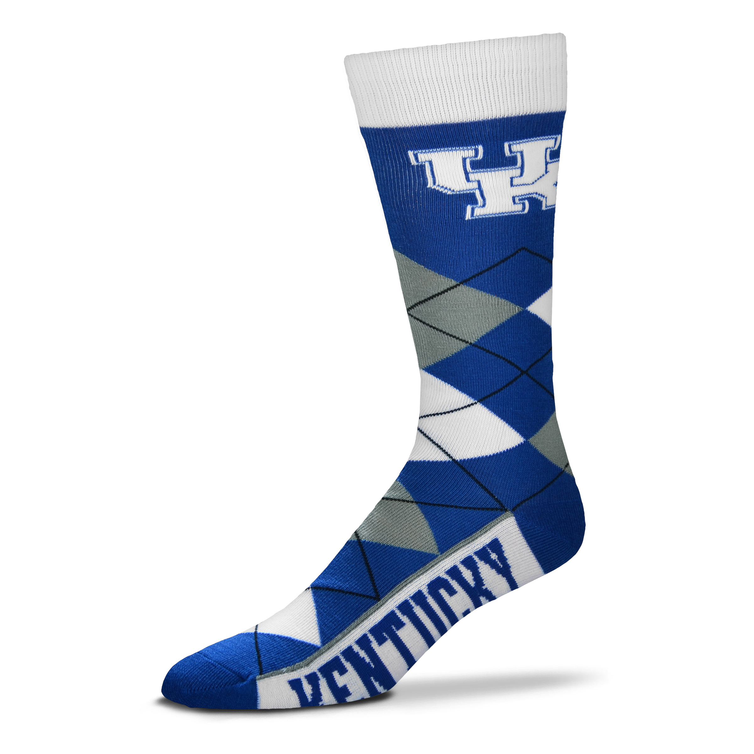 Kentucky Wildcats - Argyle Lineup MAIN
