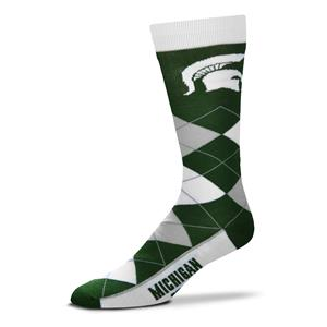 Michigan State Spartans - Argyle Lineup THUMBNAIL