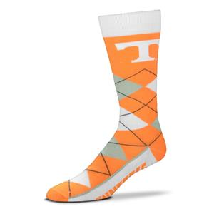 Tennessee Volunteers - Argyle Lineup THUMBNAIL